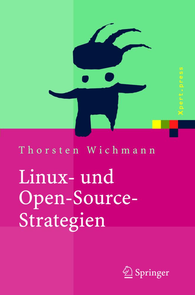 Linux- und Open-Source-Strategien als Buch von ...