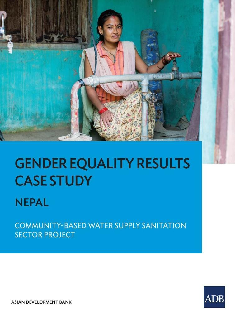 Gender Equality Results Case Study als eBook Do...