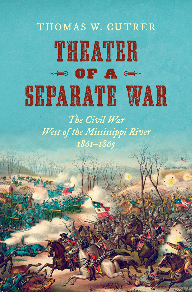 Theater of a Separate War als eBook Download vo...