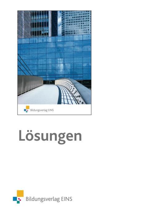 Business 4 U. Lösungen als Buch von Marie-Luise...