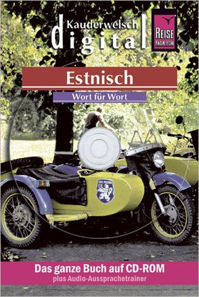 Estnisch Wort für Wort. Kauderwelsch digital. C...