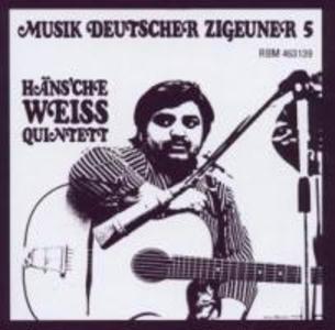 Musik deutscher Zigeuner Vol.5