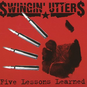 Five Lessons Learnd