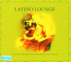Latino Lounge 2004