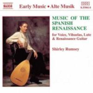 Musik Der Span.Renaissance