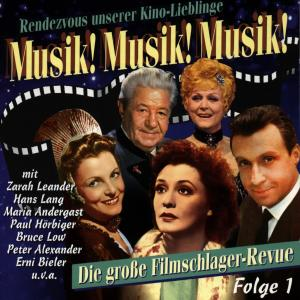Musik! Musik! Musik! Folge 1