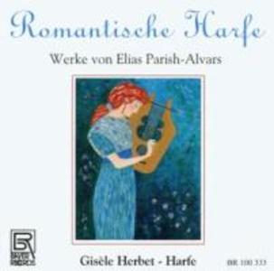 Romantische Musik Für Harfe Solo