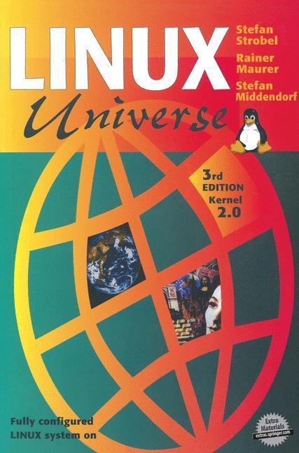 Linux Universe als Buch von Rainer Maurer, Stef...