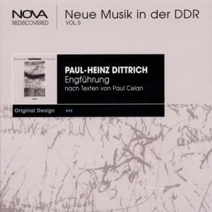 Engführung-Neue Musik In Der DDR Vol.5