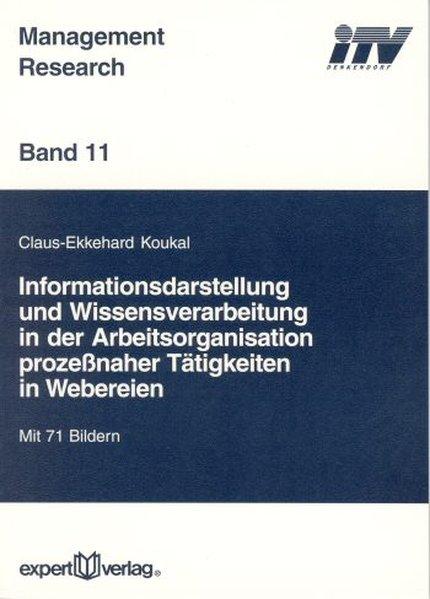 Informationsdarstellung und Wissensverarbeitung...