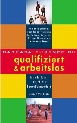 Qualifiziert und arbeitslos als Buch von Barbar...