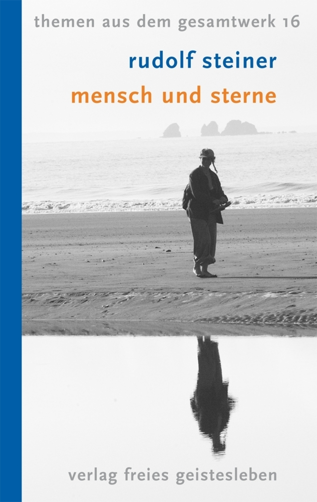Mensch und Sterne als Taschenbuch von Rudolf St...