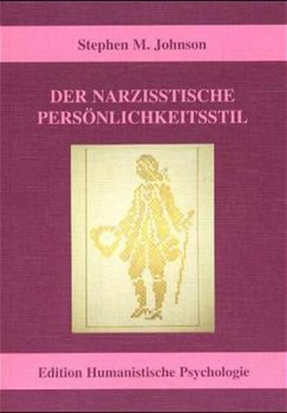Der Narzisstische Persönlichkeitsstil als Buch ...