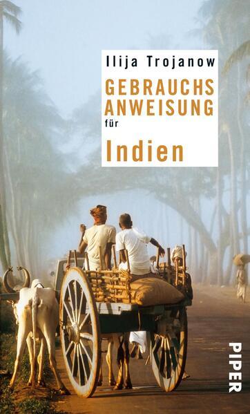 Gebrauchsanweisung für Indien als Taschenbuch v...