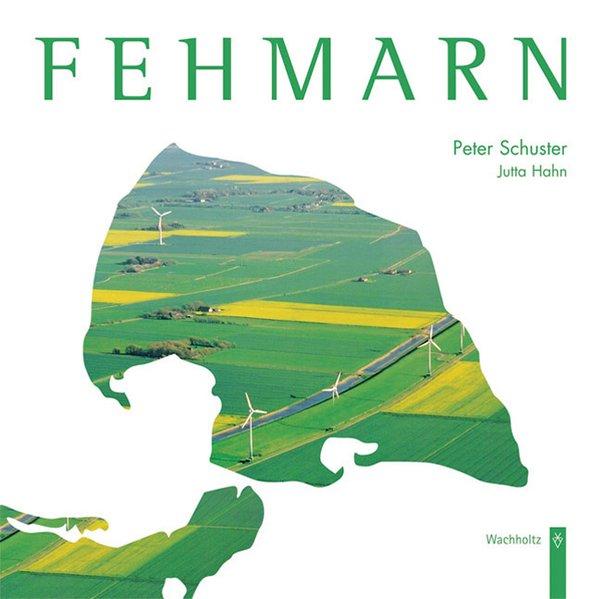 Fehmarn als Buch von Jutta Hahn