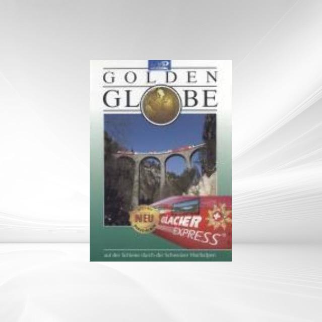 Glacier Express. Golden Globe