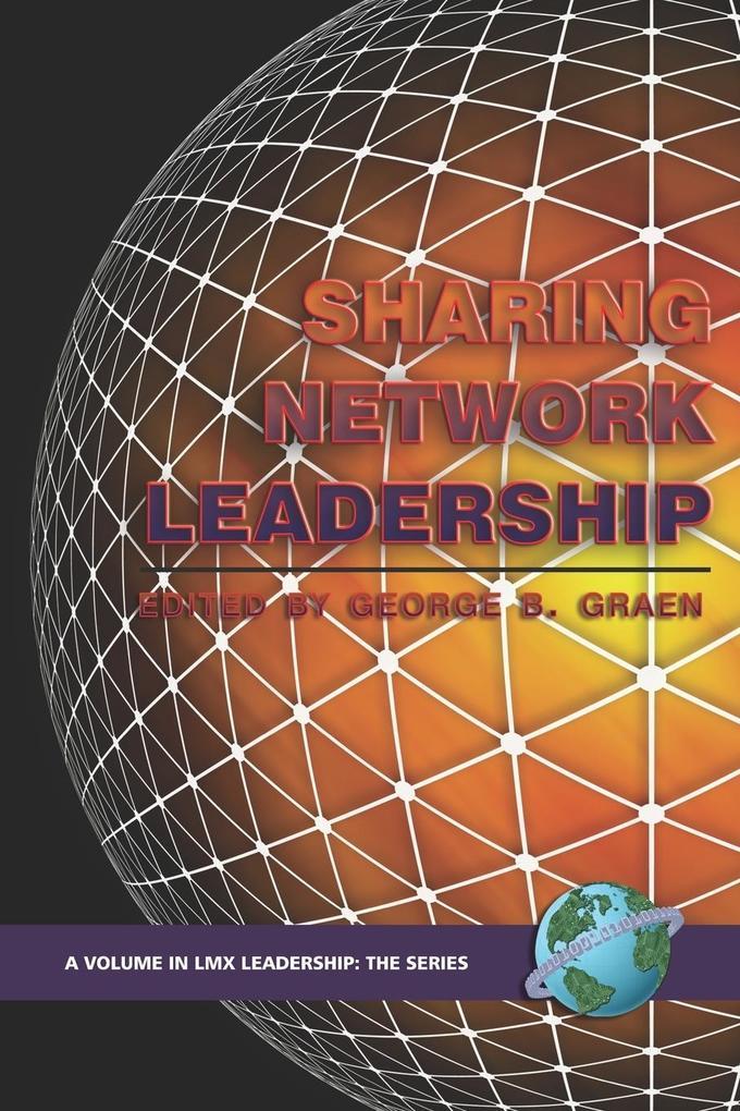Sharing Network Leadership (PB) als Taschenbuch...