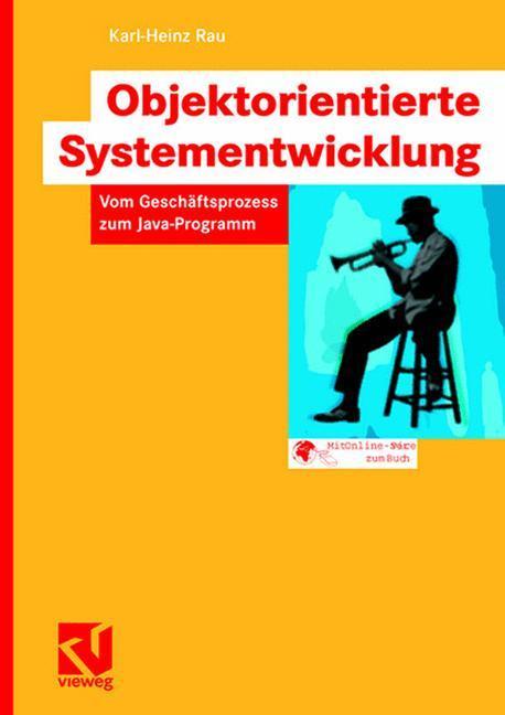 Objektorientierte Systementwicklung als Buch vo...