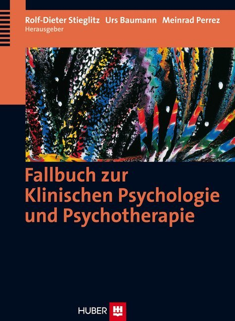 Fallbuch zur Klinischen Psychologie und Psychot...