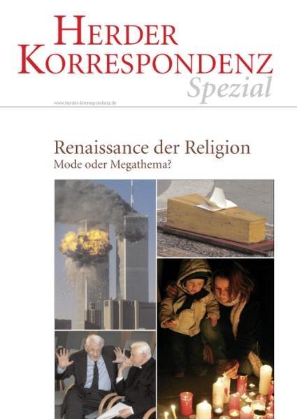 Renaissance der Religion als Buch von