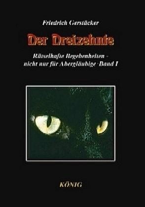 9783939856139 - Friedrich Gerstäcker: Der Dreizehnte - Buch