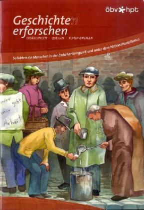 So lebten die Menschen in der Zwischekriegszeit...