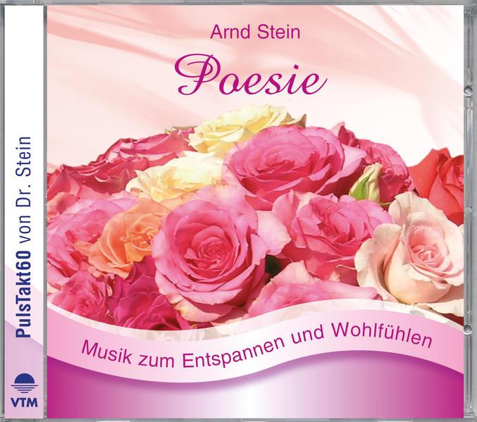 Poesie - Sanfte Musik zum Entspannen und Wohlfü...