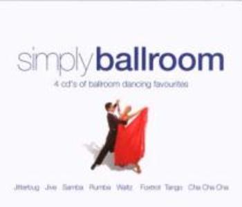 Simply Ballroom