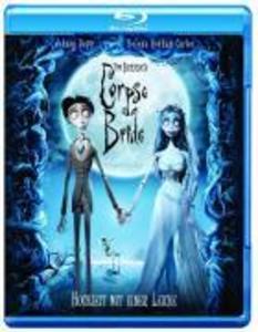 Tim Burtons Corpse Bride - Hochzeit mit einer L...