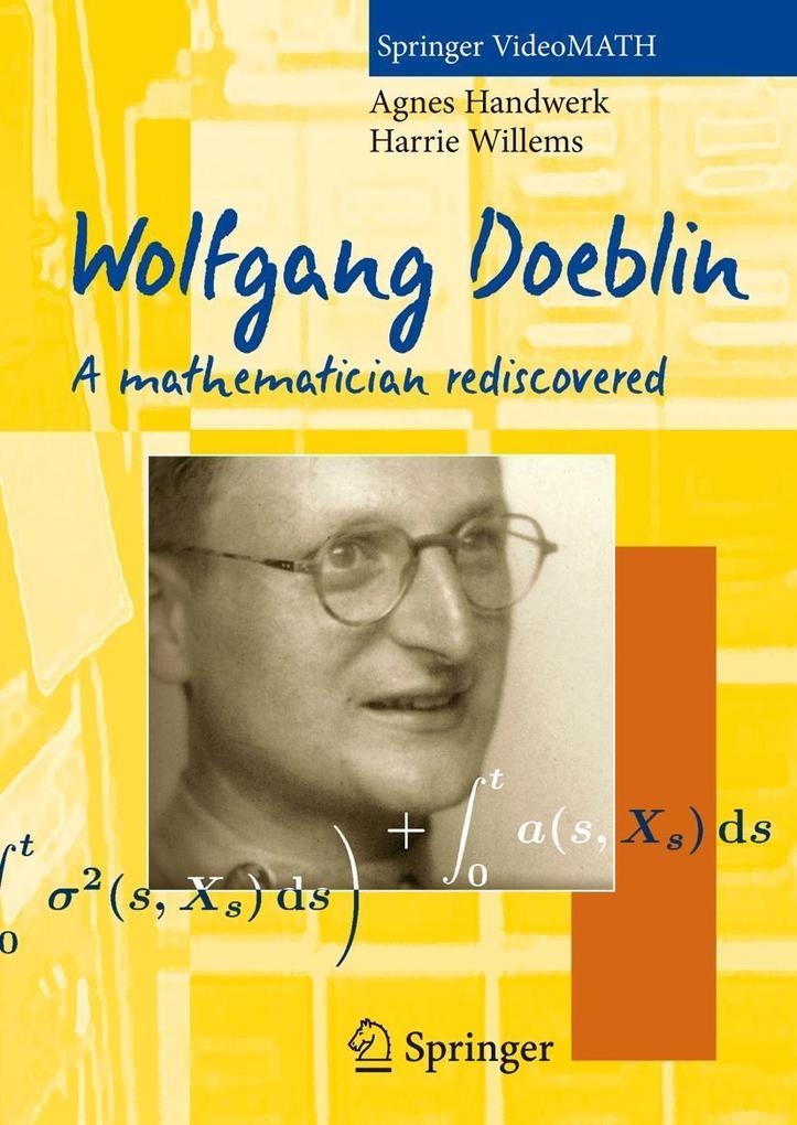 Wolfgang Doeblin. DVD-Video (NTSC)