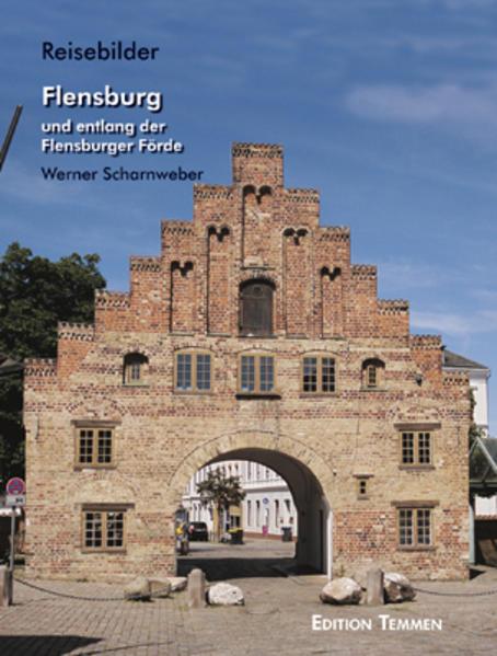 Flensburg und entlang der Flensburger Förde als...