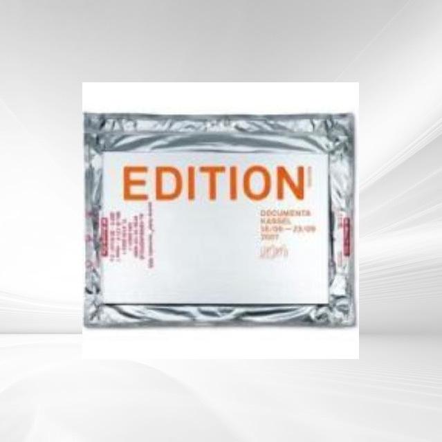 documenta 12 Edition als Buch von