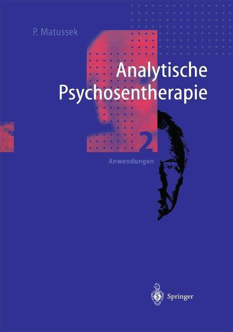 Analytische Psychosentherapie als Buch von Paul...