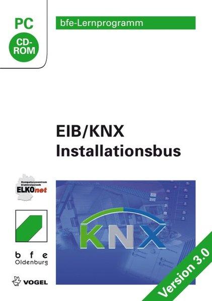EIB / KNX - Installationsbus. Version 3.0