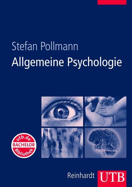 Allgemeine Psychologie als Buch von Stefan Poll...