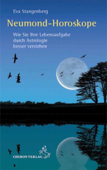 Neumond-Horoskope als Buch von Eva Stangenberg