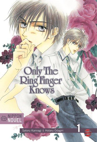 Only the ring finger knows 01 als Buch von Sato...