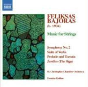 Musik Für Streicher