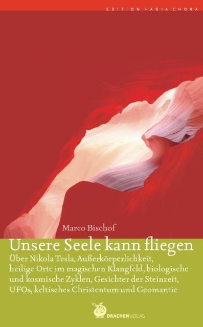 Unsere Seele kann fliegen als Buch von Marco Bi...