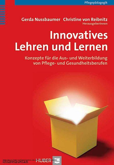 Innovatives Lehren und Lernen als Buch von