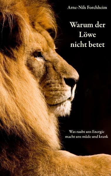 Warum der Löwe nicht betet als Buch von Arne-Ni...