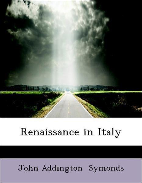Renaissance in Italy als Taschenbuch von John A...