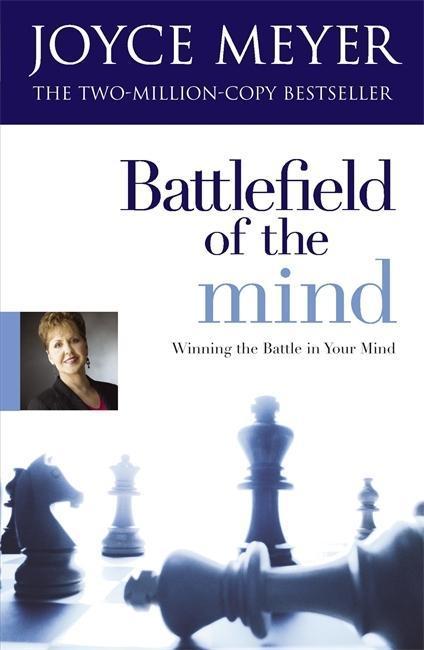 Battlefield of the Mind als Taschenbuch von Joy...