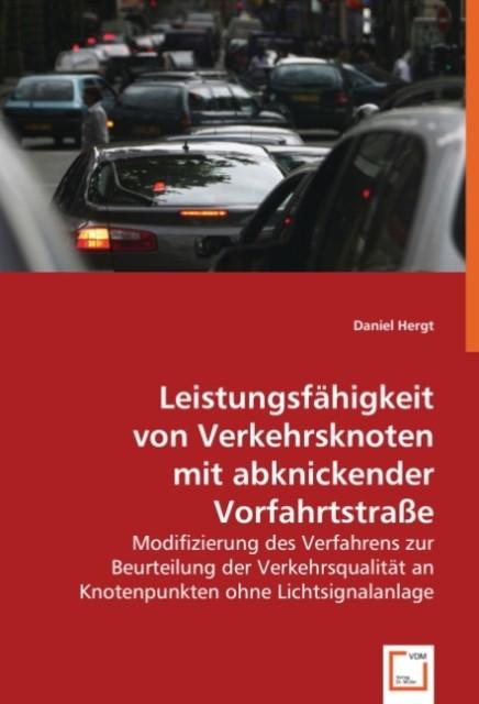 Leistungsfähigkeit von Verkehrsknoten mit abkni...