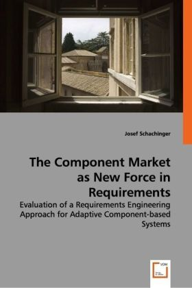 The Component Market as New Force in Requiremen...