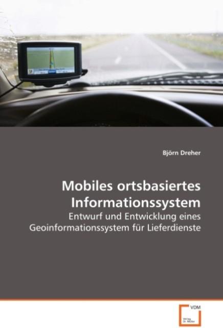 Mobiles ortsbasiertes Informationssystem als Bu...