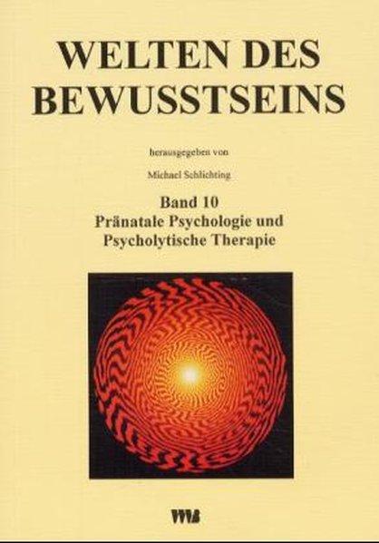 Welten des Bewusstseins als Buch von
