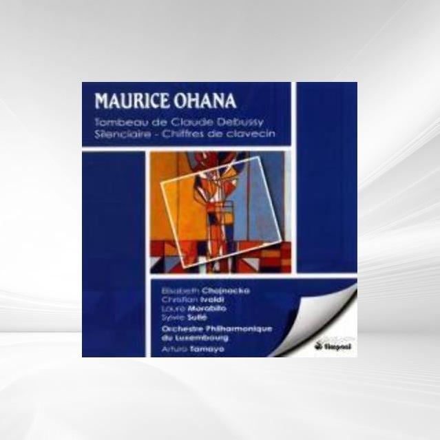 Tombeau De Claude Debussy/Silencaire/Chiffres De C