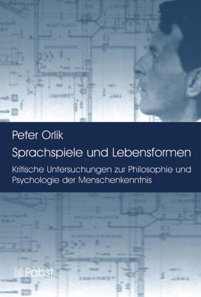 Sprachspiele und Lebensformen als Buch von Pete...