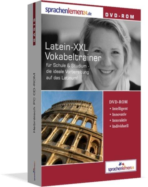 Sprachenlernen24.de Latein-XXL-Vokabeltrainer. ...